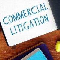 CommercialLitigation